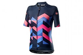 Castelli Womens Unlimited Jersey