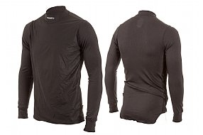 Craft Mens Active Windstopper Long Sleeve Baselayer
