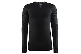 Craft Mens Active Comfort RN Long Sleeve Baselayer