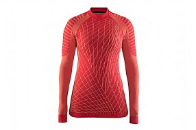 Craft Womens Active Intensity CN Long Sleeve