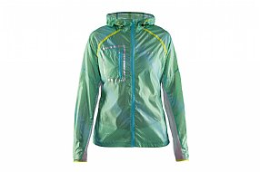 Craft Womens Focus 2.0 Hood Jacket