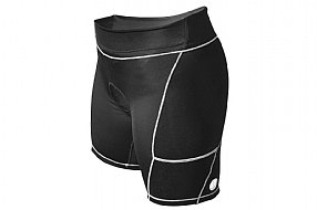 De Soto Womens 400 mile Cycling Short