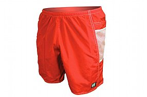 De Soto Mens Solana Run Short 7