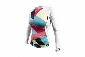 De Soto Womens Skin Cooler Long Sleeve Top 2018