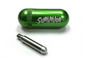 Dynaplug Survivor Capsule/Megaplug Conversion Kit