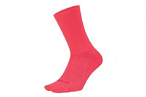 DeFeet Aireator 6 Inch Sock - D-Logo