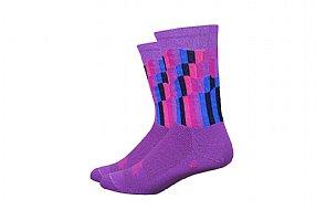 DeFeet Ridge Supply Aireator 6 Inch Sock