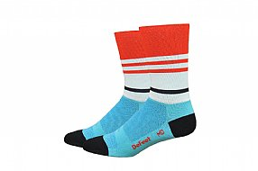 DeFeet Aireator 6 Inch Sock - Barnstormer Collection