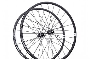 DT Swiss ER1400 db21 Spline Disc Wheelset