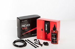 FLAER Revo Via Chain Lubrication System