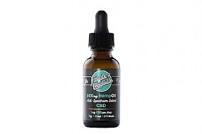 Floyds of Leadville CBD Full Spectrum Tincture 600mg Bottle
