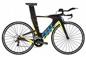 Felt Bicycles IA 14 Aero Tri Bike