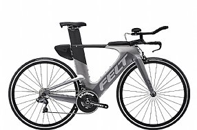 Felt Bicycles 2018 IA10 Ultegra Di2 Triathlon Bike