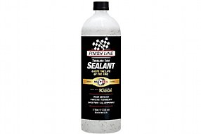 Finish Line Fiberlink Tubeless Tire Sealant 1liter (33.8oz)