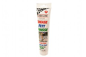 Finish Line Premium Grease With Teflon 3.5oz