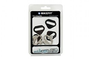 Bike Fit Systems Cleat Wedges (2 Bolt SPD)