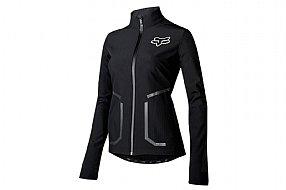 Fox Racing Womens Attack Fire Jacket