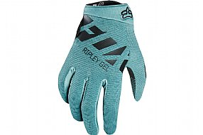 Fox Womens Ripley Gel Full Finger Glove