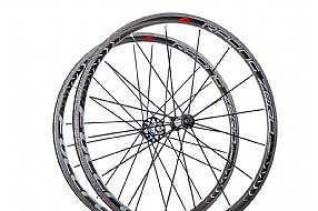 Fulcrum Racing Zero Carbon Wheelset