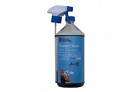 Green Oil Green Clean Bike Cleaner Concentrate
