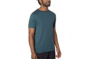 Dakine Mens Boundary Short Sleeve Jersey