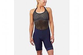 Giro Womens Chrono Expert Halter Bib Shorts