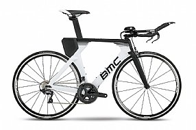BMC 2019 Timemachine TM02 TWO Triathlon Bike