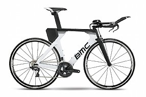 BMC 2019 Timemachine TM02 TWO Triathlon Bike