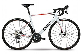 BMC 2018 Roadmachine RM02 THREE 105 Disc Road Bike