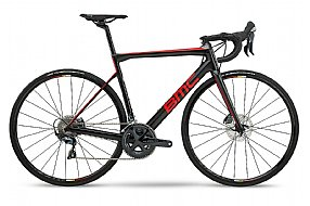 BMC 2018 Teammachine SLR02 TWO Disc Road Bike