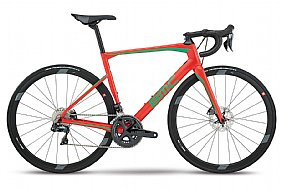 BMC 2018 Roadmachine RM02 ONE Road Bike