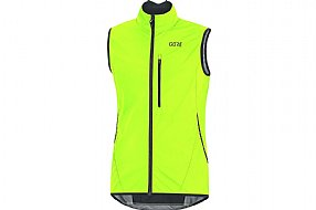 Gore Wear Mens C3 Windstopper Light Vest