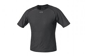 Gore Wear Mens Windstopper Baselayer SS Shirt