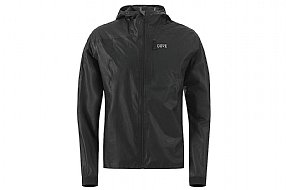 Gore Wear Mens R7 Gore-Tex Shakedry Hooded Run Jacket