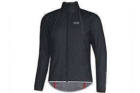 Gore Wear Mens C7 Windstopper Light Jacket