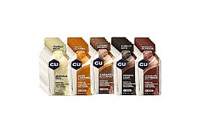 GU Energy Gels (Mixed Box of 24)