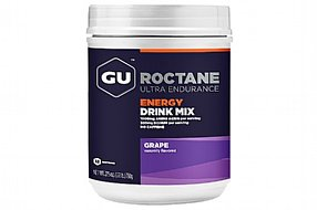 GU Roctane Drink Mix (12 Serving)