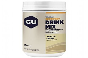GU Recovery Drink Mix (15 Servings)