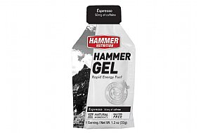 Hammer Nutrition Gel (Box of 24)