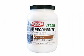 Hammer Nutrition Vegan Recoverite (16 Servings)