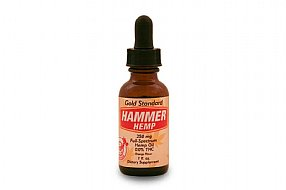 Hammer Nutrition Hemp Tincture 250mg