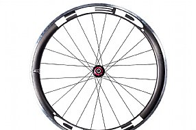 HED Jet 4 Plus FR Clincher Rear Wheel