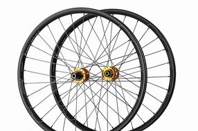 HED Belgium G Chris King LTD Disc Wheelset