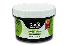 Docs Skincare All Natural Chamois Creme