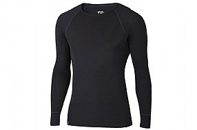 Ibex Mens Woolies 1 Crew Baselayer