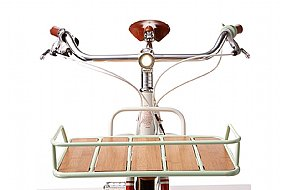 Faraday Bicycles Inc. Front Cargo Rack
