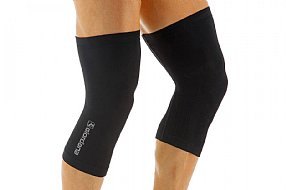 Giordana Lightweight Knitted Dryarn Knee Warmer
