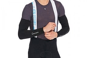 Giordana Lightweight Knitted Dryarn Arm Warmer