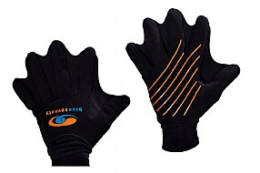 Blue Seventy Neoprene Webbed Swim Gloves