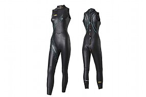Blueseventy Womens Reaction Sleeveless Wetsuit